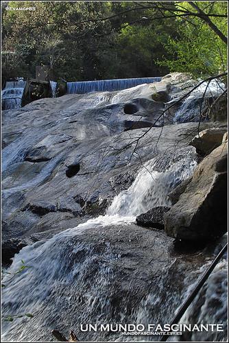 Ruta de las Nogaledas. Valle del Jerte.