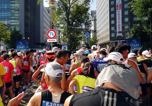 20140831_hokkaido Marathon 1
