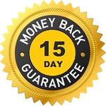 15 day guarantee