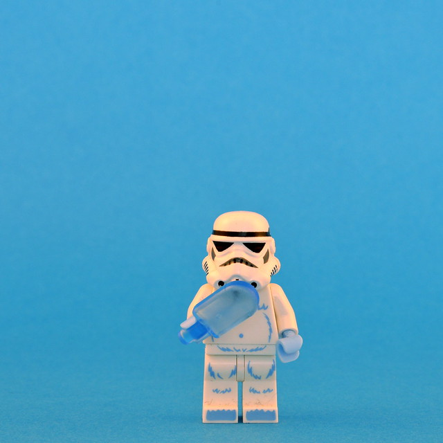 Stormtrooper September #4