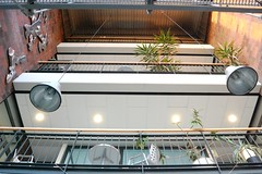 NoApathyAllowed posted a photo:	Urban Jungle Bloggers: Uni Bremen, Germany