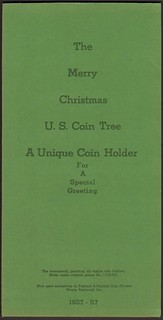 Xmas Tree holder front