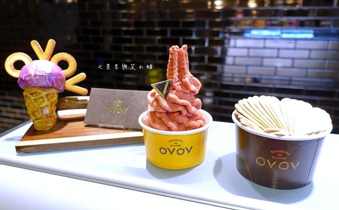 11 OVOV 義式手工水果冰淇淋