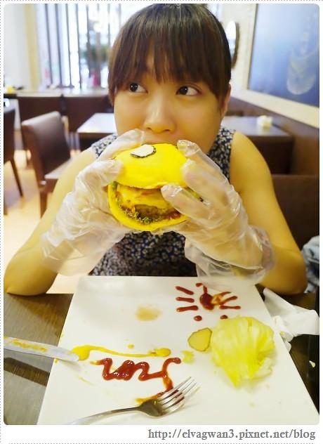 台中-一中街-雙魚二次方-創意漢堡義大利麵-造型漢堡DIY-47-897-1