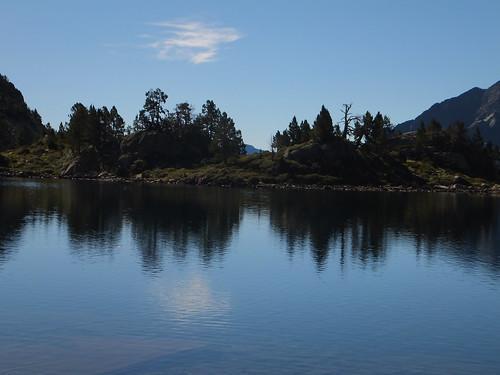 Lac du Gourg de Rabas 264