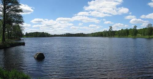 panorama lake photoshop sjö västragötaland 2013 torpa torpastenhus torpaslott gårdarnaruntsjön biketommy biketommy999