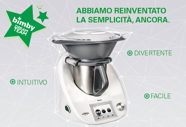 New Thermomix TM5