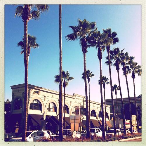 More Los Angeles.