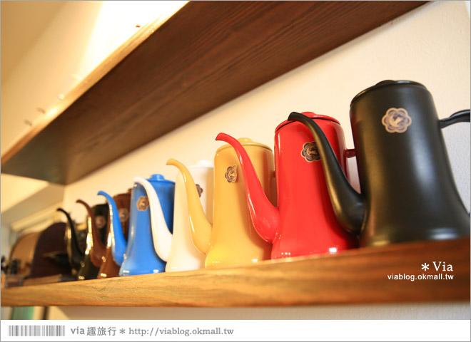 【台中夜景餐廳推薦】台中龍貓夜景~MITAKA 3e Cafe◎大推薦的台中約會地點♥ 34