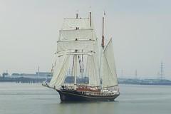 2014 Tall Ships Festival/Sail Greenwich