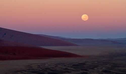 Desierto de Namib II
