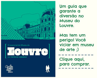 Guia Museu do Louvre