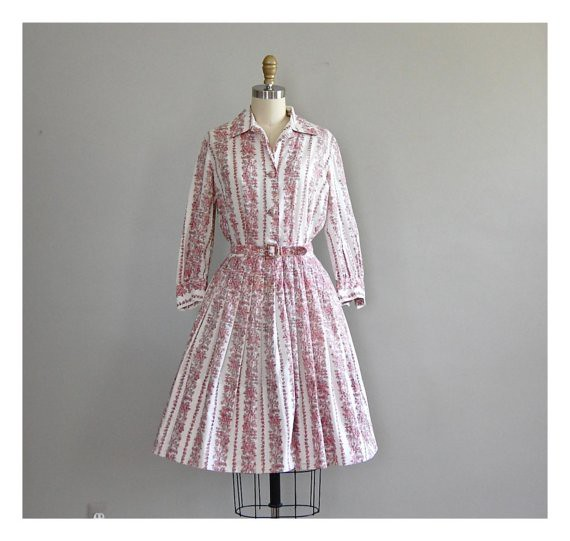 1stvintagedress
