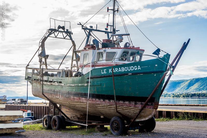 Le Karaboudga