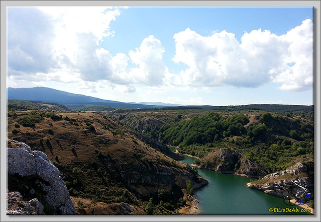 Sendero del río Oca (7)