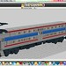 Metra Pullman EMU by wildchicken_13