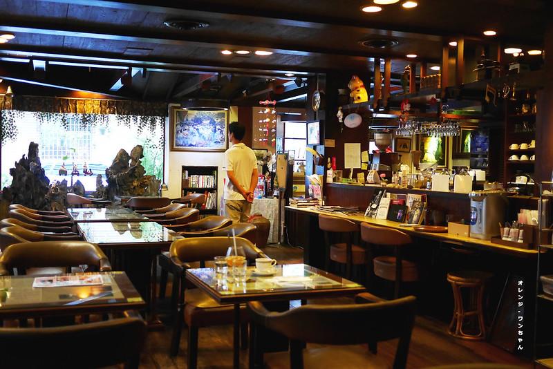 15317017822 fddaa44acf c - 華泰咖啡‧餐飲 │中區:台中曼巴咖啡創始店~走進三民路二段18巷的1984年