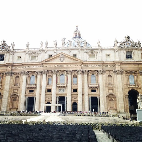 Vatican City!!!! #muscle #nutrition #beast #beauty #beastmode #challenges #lift #life #healthy #gym #getfit #fit #squats #swole #athletic #protein #power #toning #training #eatclean #workout #men #women #fitfam #weightloss #gains 1