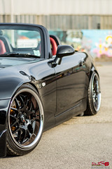 Honda S2000 - Photo of Rieux