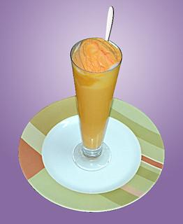 Mango-Mastani