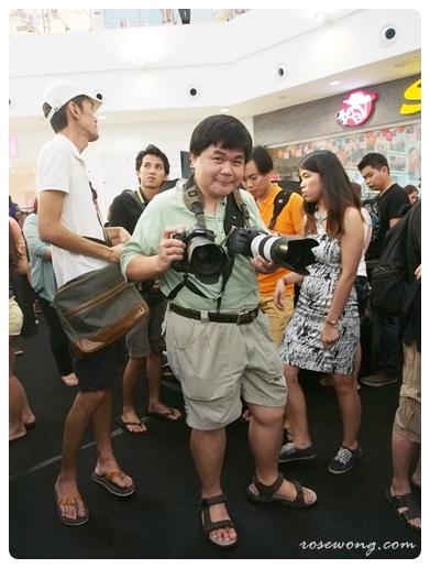 Zalora's Pop Up Store Kuching_20140920-005