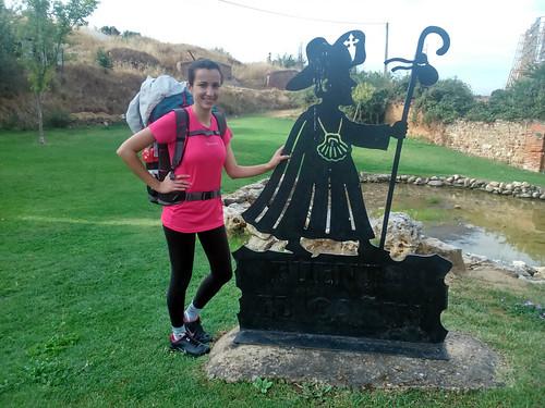 Dia 1 - Camino de Santiago