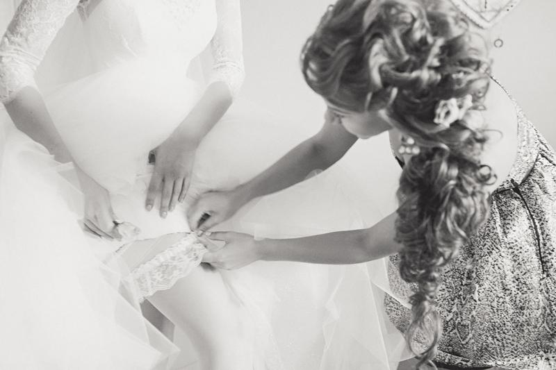 Светлана и Максим, свадебная пргулка