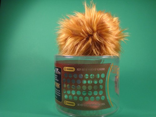 Loot Crate - Tribble