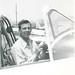 Small photo of Young pilot Bill Lyon