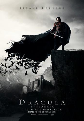 Dracula: Başlangıç - Dracula Untold (2014)