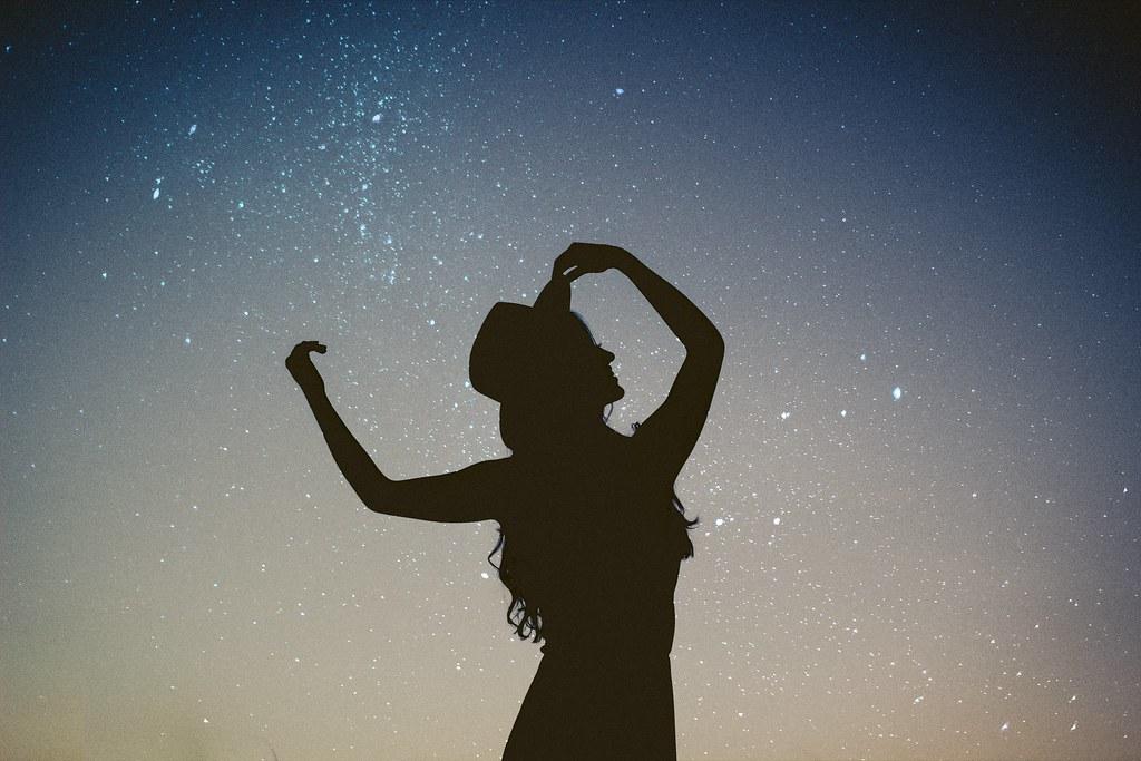 Mindfullness Meditation Woman Happy Space - Credit to https://homethods.com/