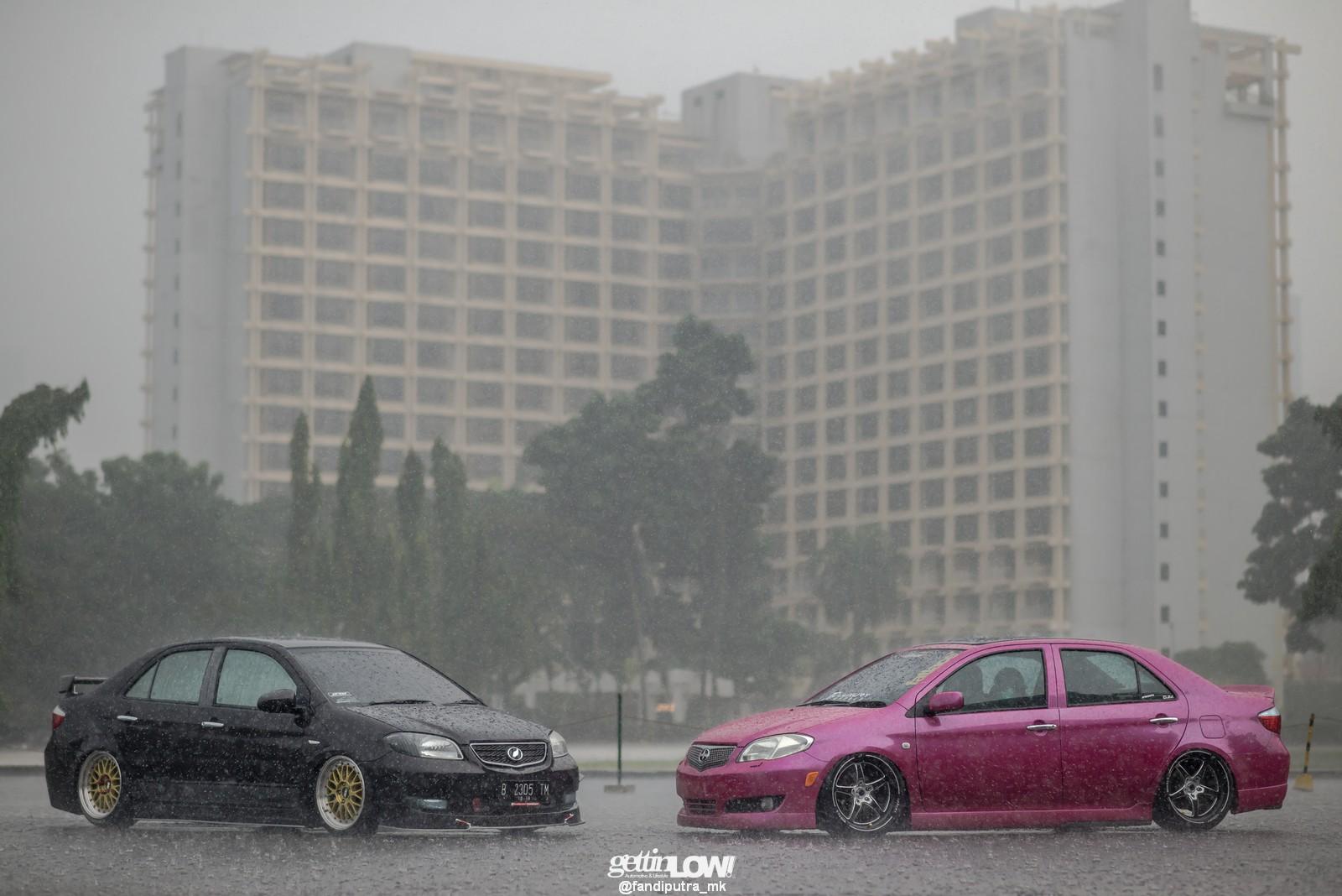 Frendzy Bagged Toyota Vios
