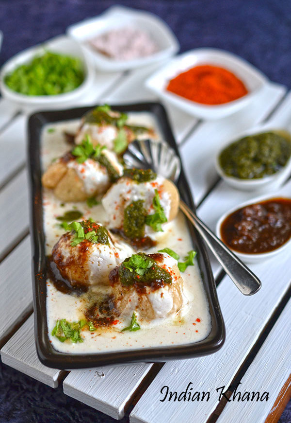 Dahi-Bhalla-Vada-Recipe