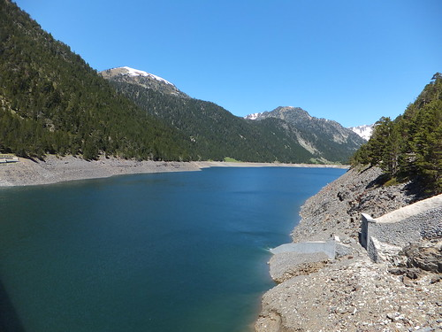 Lac de l'Oule 097