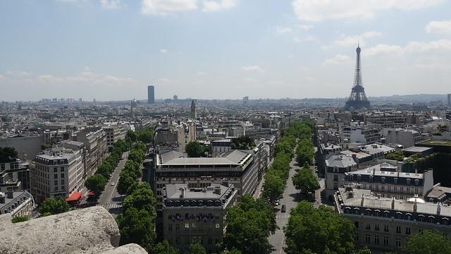 Paris (Juni 2014)