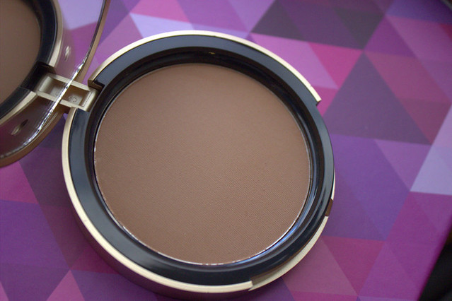 Too Faced Chocolate matte bronzer