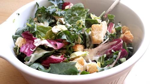 100 Salad Summer #100saladsummer