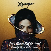 Michael Jackson & Justin Timberlake – Love Never Felt So Good