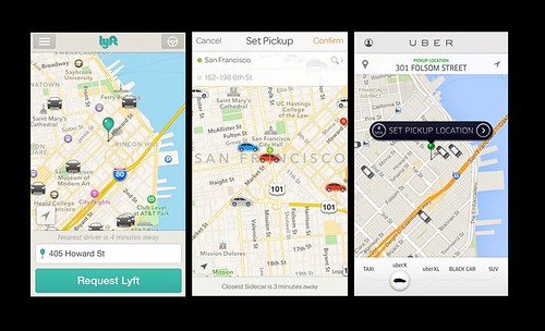 Proposed CPUC regulations improve consumer protection for Uber, Lyft and Sidecar