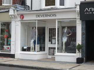 Devernois Bedford Place