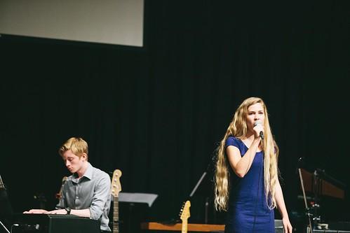 2014 Summer Fundraiser & Concert
