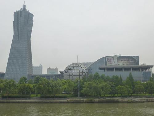 Zhejiang-Hangzhou-Grand Canal (3)