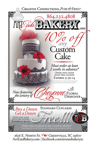 Cake Decorating Company Coupon : Flickriver: Photos from arteatsbakery