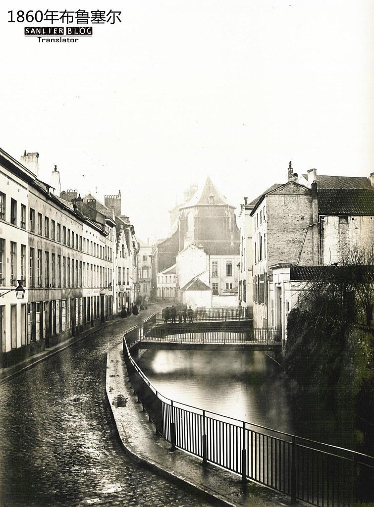 1860年代欧洲各国城市29