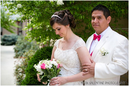Ruben and Jenny - Wedding