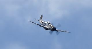 Jumpin Jacques, P-51D Mustang