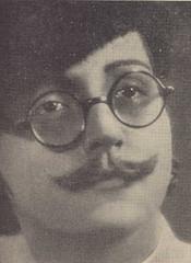 Bambai Ki Billi (1936) brochure headshot 9
