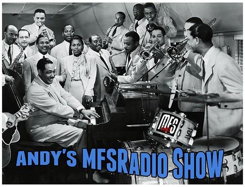 Andy's MFSRadio Show