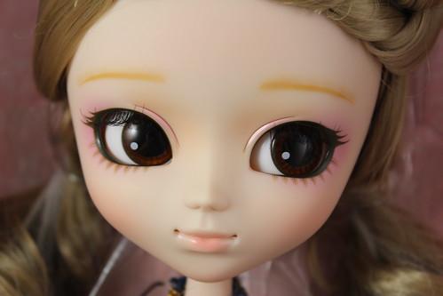 Hino Face Up