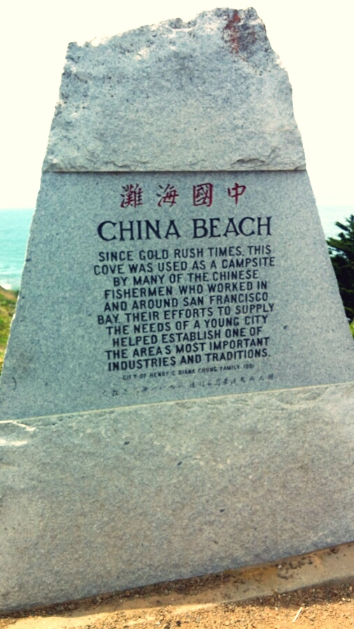 China Beach description